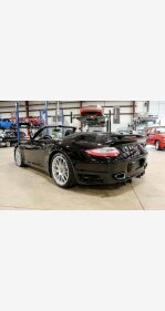 2012 Porsche 911 Cabriolet for sale 101151756