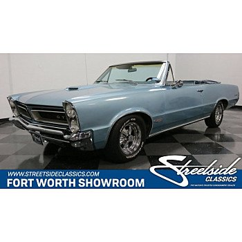 1965 Pontiac GTO for sale 101151758