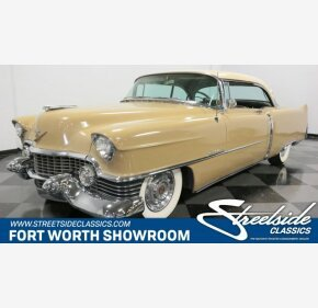 1954 Cadillac Series 62 for sale 101151761