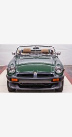 1980 MG MGB for sale 101151772