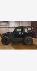 2009 Jeep Wrangler 4WD X for sale 101151774