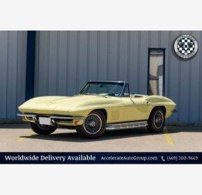 1967 Chevrolet Corvette for sale 101151777