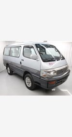 1994 Toyota Hiace for sale 101151785