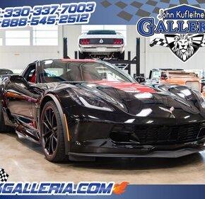 2017 Chevrolet Corvette for sale 101151788