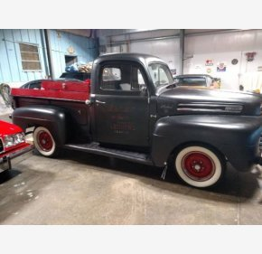 1949 Ford F1 for sale 101151821