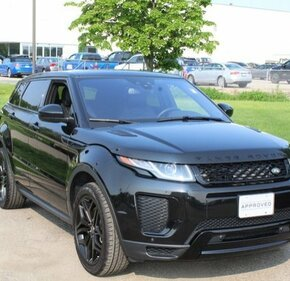 2018 Land Rover Range Rover for sale 101151827