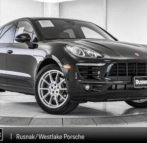 2018 Porsche Macan for sale 101151835