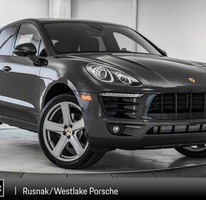 2018 Porsche Macan for sale 101151836