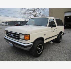 1990 Ford Bronco for sale 101151843