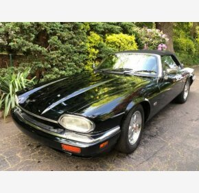 1994 Jaguar XJS for sale 101151851