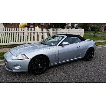 2007 Jaguar XK for sale 101151852