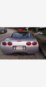 1998 Chevrolet Corvette Coupe for sale 101151858