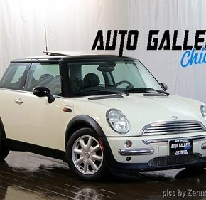 2004 MINI Cooper Hardtop for sale 101151864
