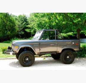 1975 Ford Bronco for sale 101151870