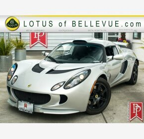 2008 Lotus Exige S 240 for sale 101151893