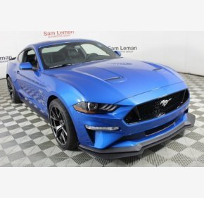 2019 Ford Mustang GT Coupe for sale 101151895