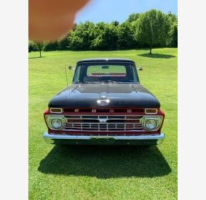 1965 Ford F100 for sale 101151911