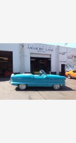 1954 Nash Metropolitan for sale 101151923