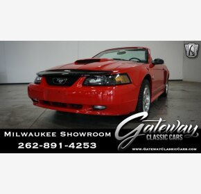 2004 Ford Mustang GT Convertible for sale 101151928