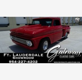 1966 Chevrolet C/K Truck Classics for Sale - Classics on Autotrader