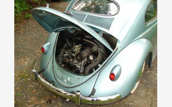1955 Volkswagen Beetle for sale 101151940