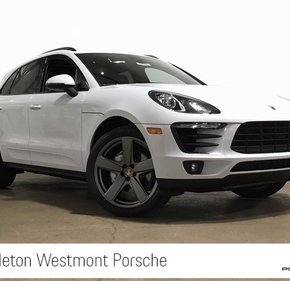 2018 Porsche Macan S for sale 101151948
