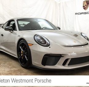 2018 Porsche 911 GT3 Coupe for sale 101151954