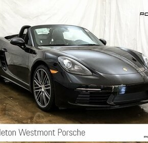 2019 Porsche 718 Boxster for sale 101151955