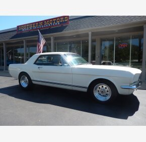 1965 Ford Mustang for sale 101151965