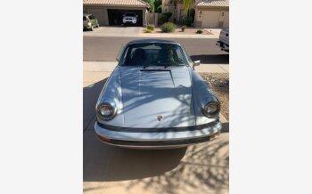 1974 Porsche 911 Targa for sale 101151971
