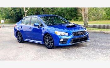 2018 Subaru WRX for sale 101151972
