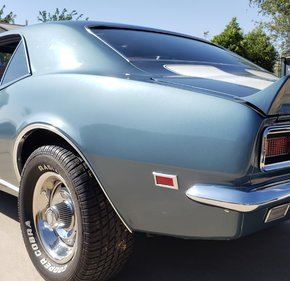 1968 Chevrolet Camaro SS Coupe for sale 101151974