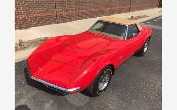 1970 Chevrolet Corvette for sale 101151984