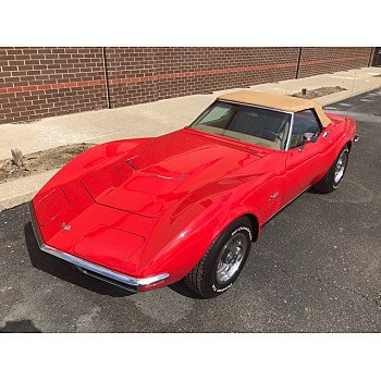 1970 Chevrolet Corvette for sale 101151984
