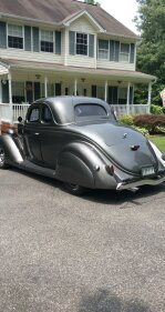 1936 Ford Custom for sale 101151994