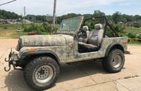 1979 Jeep CJ-7 for sale 101151996