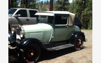 1928 Ford Model A for sale 101151997