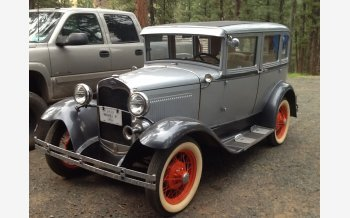 1930 Ford Model A for sale 101152001