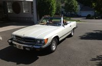 1980 Mercedes-Benz 450SL for sale 101152017