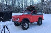1969 Ford Bronco for sale 101152018