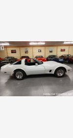 1981 Chevrolet Corvette Coupe for sale 101152019