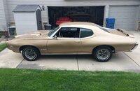 1969 Pontiac GTO for sale 101152023