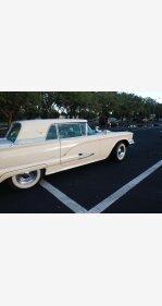 1959 Ford Thunderbird for sale 101152024