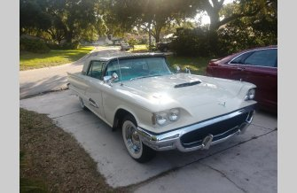 1959 Ford Thunderbird for sale 101152024