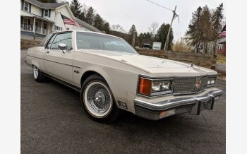 1984 Oldsmobile Ninety-Eight Regency Coupe for sale 101152031