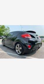 2015 Hyundai Veloster Turbo for sale 101152047