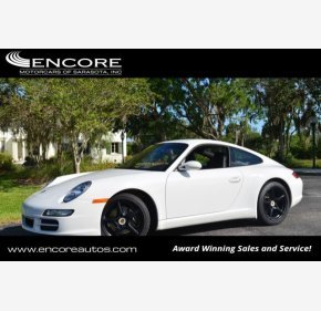 2006 Porsche 911 Coupe for sale 101152051