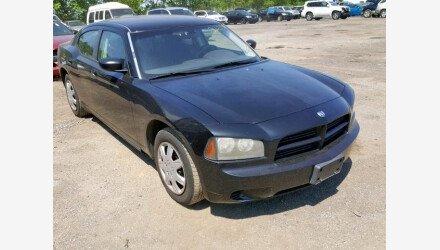 2008 Dodge Charger SE for sale 101152086