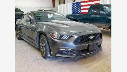2017 Ford Mustang Coupe for sale 101152111