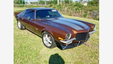 1973 Chevrolet Camaro for sale 101152136